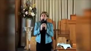 Eu Sou A Amante Do Pastor