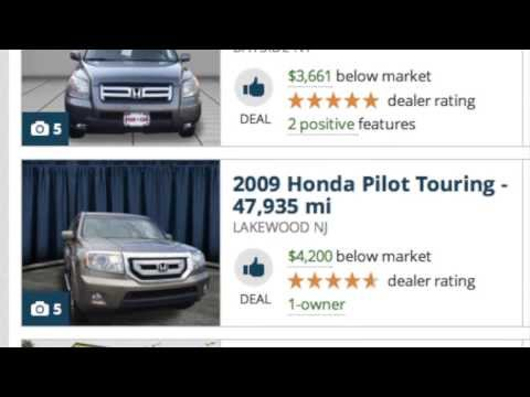 How to Find Cheap Used Cars