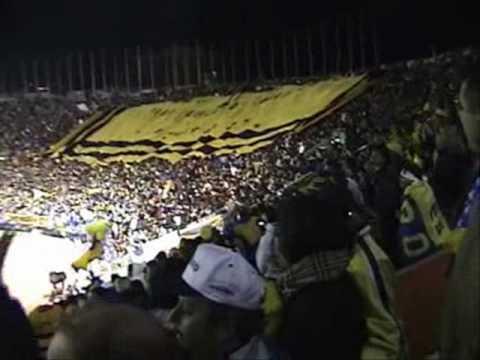 Boca Japon 2000 - Campeon del mundo - Así lo vivimos