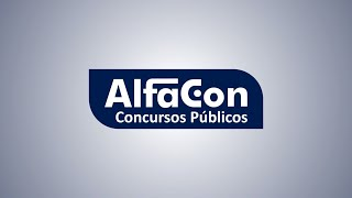 Língua Portuguesa - Concordância Verbal - AlfaCon