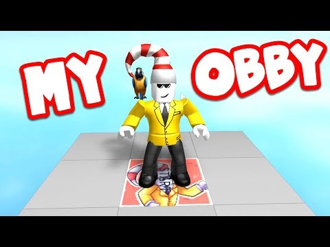 PLAYING MY OWN OBBY