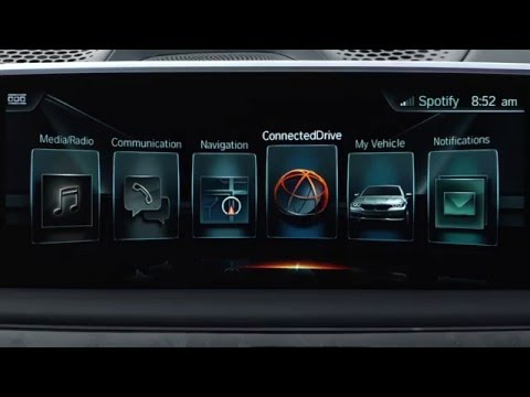 Third Party Music Apps Over Bluetooth | BMW Genius How-To