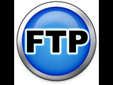 FTP (File Transfer Installation ) in Server Operating system