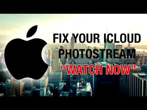 Fix iCloud Photostream Not Syncing for PC   This might work for you!