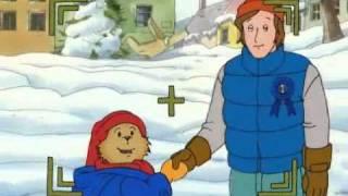 The Adventures of Paddington Bear - Bonhomme Paddington