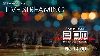 GBI PRJ CK 7 Live Streaming