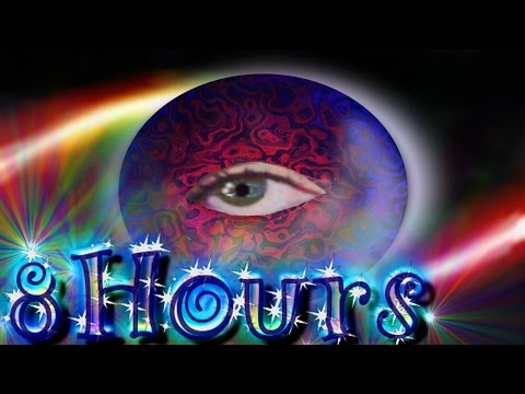 8 Hours Lucid Dreaming Hypnosis for Deep Sleep and Good Dreams