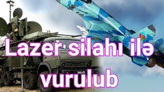 """""""MiQ-29"""" haqqında daha bir İDDİA - Qəza, yoxsa qəsd?"""