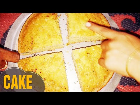 how to make cake in a bowl without oven or pressure cooker ( New Method) ఓవెన్ లేకుండా కేకు తయారీ