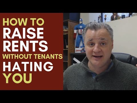 How Do I Raise Rents Without Tenants Hating Me? Mentorship Monday 092 with Matt Faircloth