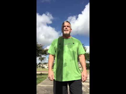 Progress Log-Day 12 Post Total Hip Replacement Surgery