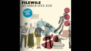 Filewile - Number One Kid (Robot Koch Remix)