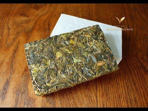 What Is Huangpian Raw Puerh Tea?