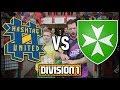 HASHTAG UNITED Vs ST JOHN FC ChrisMD DIVISION 1