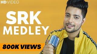50 SRK Songs on 1 Beat   Shahrukh Khan Medley   New Mashup   Siddharth Slathia