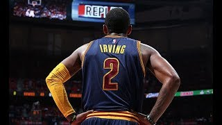 """Kyrie Irving Mix - """"Greatness"""" (2017-2018)"""