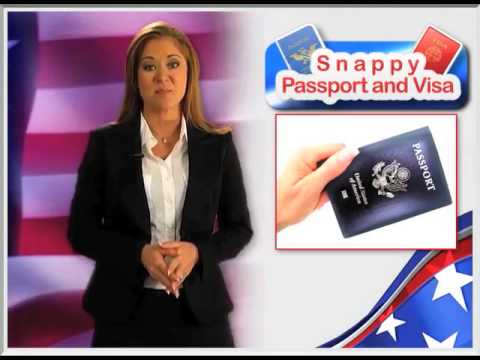 Snappy Passport and Visa Services