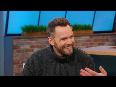 We Are SPEECHLESS After Hearing Joel McHale's
