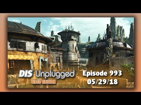 Walt Disney World Discussion | 05/29/18