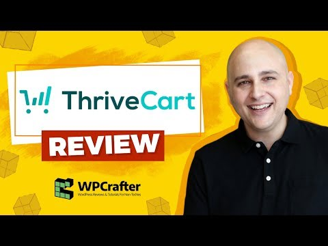 ThriveCart Review - The Easiest To Use Shopping Cart I have Seen, But With Some Drawbacks