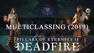 Pillars Of Eternity 2 Mindstalker Weapons