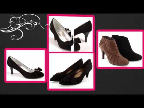 Large Size Shoes for Women in UK
