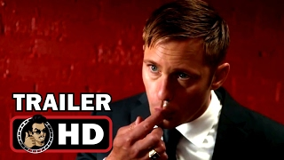 WAR ON EVERYONE Red Band Trailer (2016) Alexander Skarsgård Comedy Movie HD