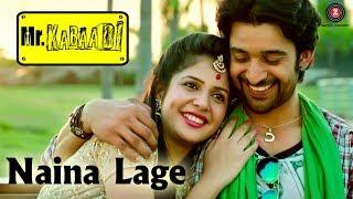Naina Lage | Mr. Kabaadi | Rajveer Singh & Kashish Vohra | Shaan, Madhushree & Vikrant Bhartiya