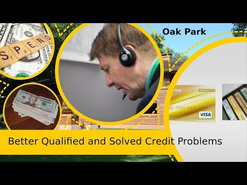 Credit Services|Credit Score|Oak Park Illinois|Repair Your Credit Score