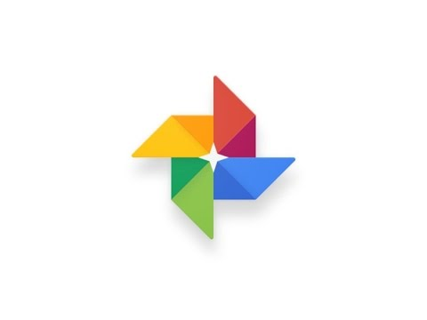 Google photos app. (unlimited backup free)