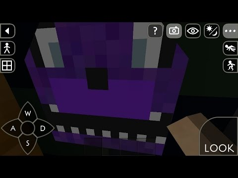 Survival Craft | 5 Nights At Freddy's