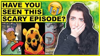 Exposing The LOST Episode Of Winnie The Pooh
