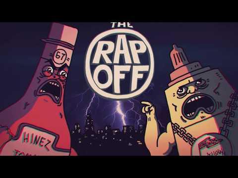 Ketchup vs Mustard Rap Battle (Trailer)