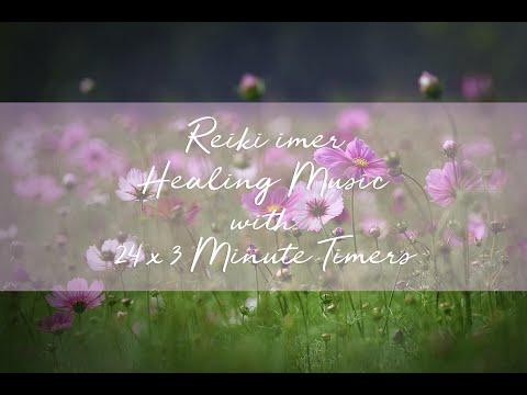 Reiki Music for Energy Flow: Healing Music, Reiki Meditation