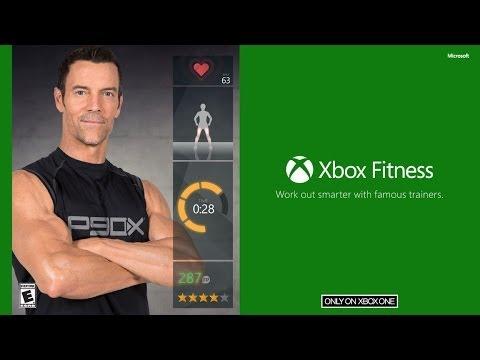 Xbox Fitness: Tony Horton