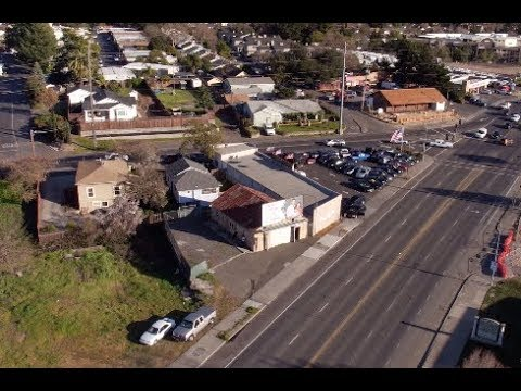 Amazing Commercial Property In Napa!! Make Money Now!