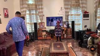 Ya Diba (Dust of Yesterday ) - Ken Erics| New Movie| 2018