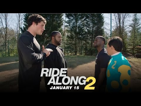 Ride Along 2 (ESPN Spot) -  In Theaters January 15 (HD)