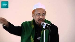 Certified by Allah (The Exalted, The High) - Shaykh Junaid al-Habib [Bangla]