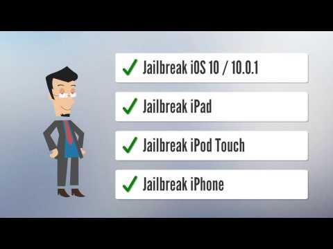 iOS 10.0.1 Jailbreak tested on iPad / iOS 10 jailbreak