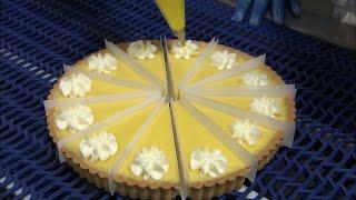 Lemon Tarts | How It