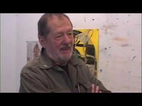 Neil Anderson Abstract Artist will Show in Philadelphia