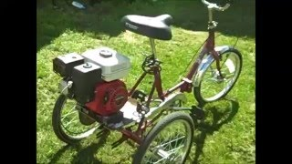 Reverse gearbox for Motorcycles powered vehicles - Vidly xyz