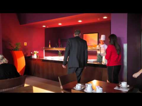 Ashford International Hotel Virtual Showround