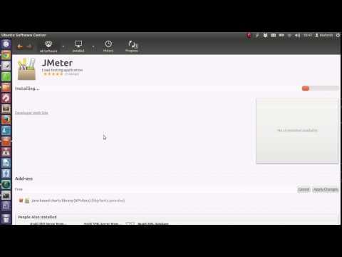 Jmeter Installation - How to install JMeter on Linux