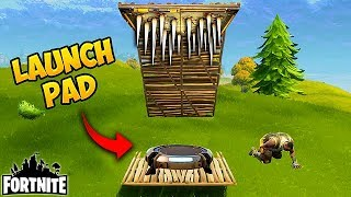 2000 IQ SPIKE TRAP! - Fortnite Funny Fails and WTF Moments! #83 (Daily Moments)