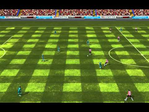 FIFA 14 Android - Team Estonia VS FC Groningen