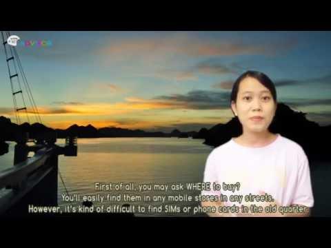 SIM cards and Phone Cards in Vietnam | UrTravelAdvisor.com | Vietnam Travel Guide free