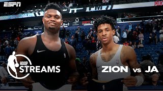 Hoop Streams: Grizzlies-Pelicans bubble showdown preview
