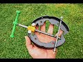 OLD REAR BRAKE SHOES Do Not Throw Them Just Do Something Useful From Them DIY Project